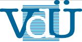 vdü logo